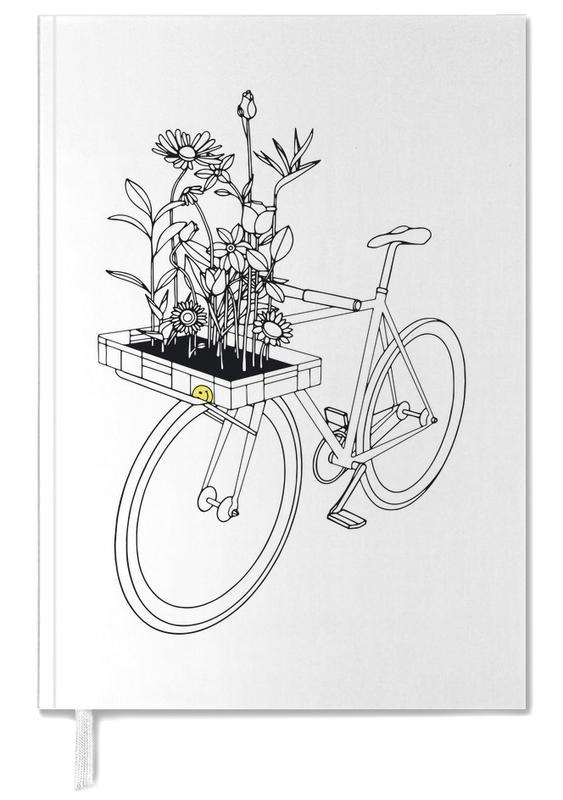 Wherever Flowers Go -Terminplaner