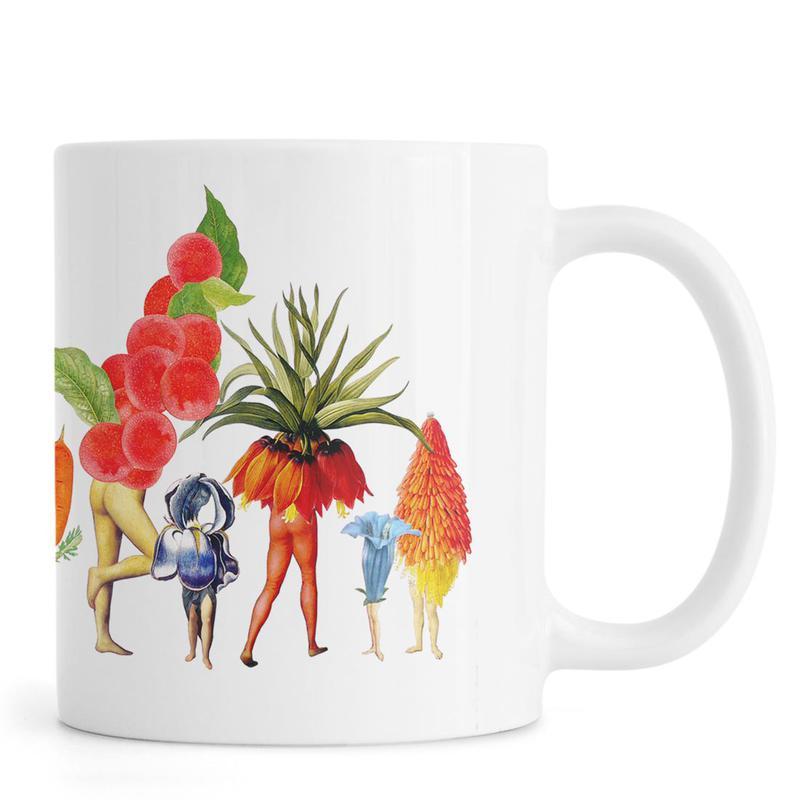 Fruiting Bodies #1 Mug