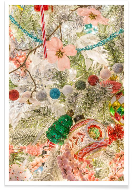 Noël, Christmas 1 affiche