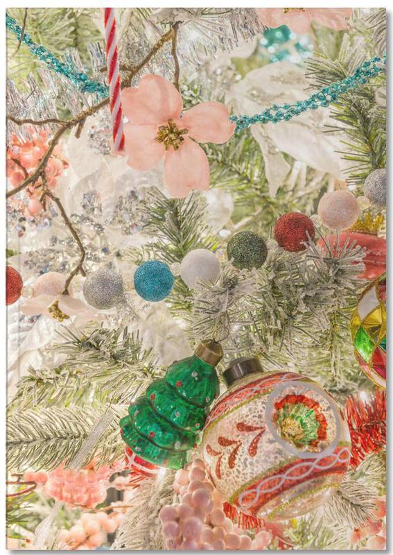 Kerst, Christmas 1 Notebook
