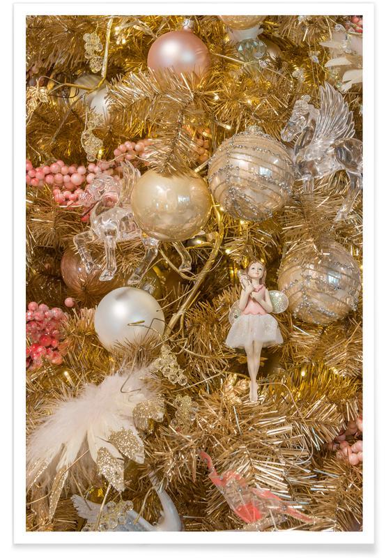 Weihnachten, Christmas 2 -Poster