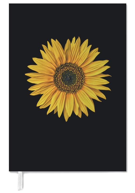 Sunflower Personal Planner