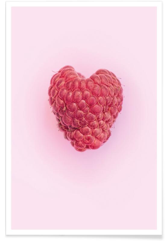 Harten, Jubileums en liefde, Heart VII poster