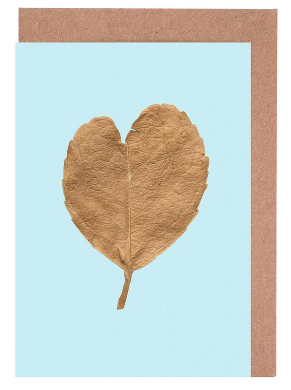 Heart XII cartes de vœux