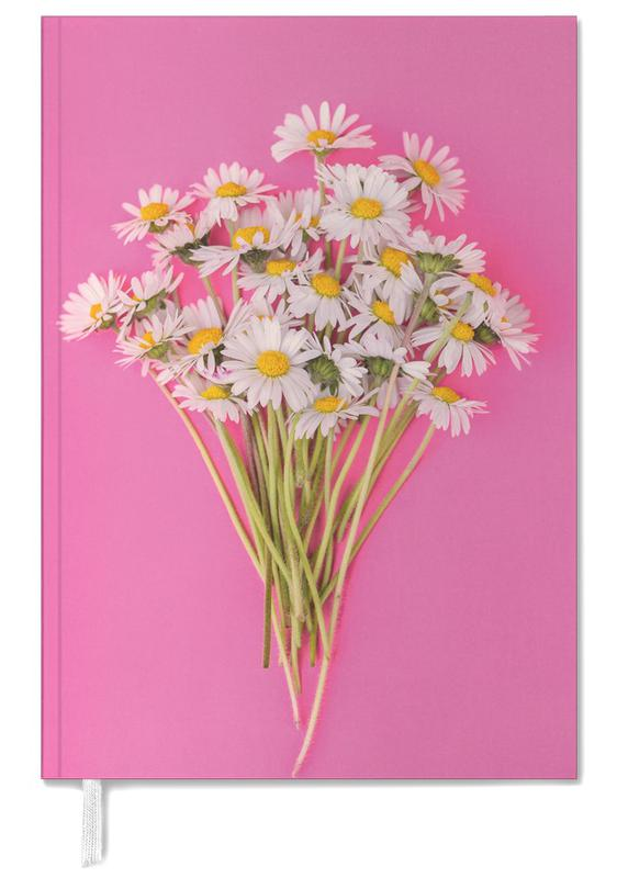 Bouquet of Daisies Personal Planner