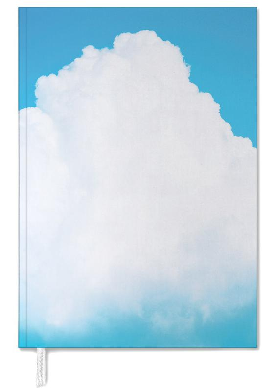 Himmel & Wolken, Blue Clouds III -Terminplaner