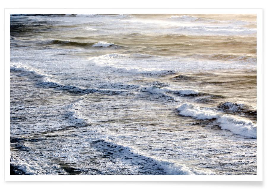 Ozeane, Meere & Seen, Infinite Sea -Poster