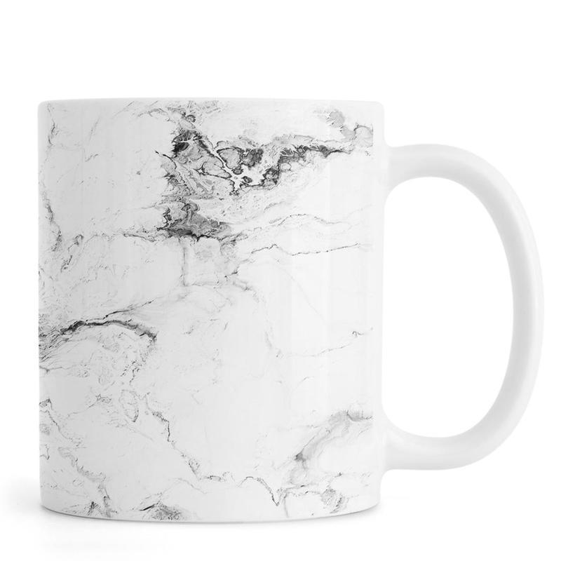 Marmor Mug