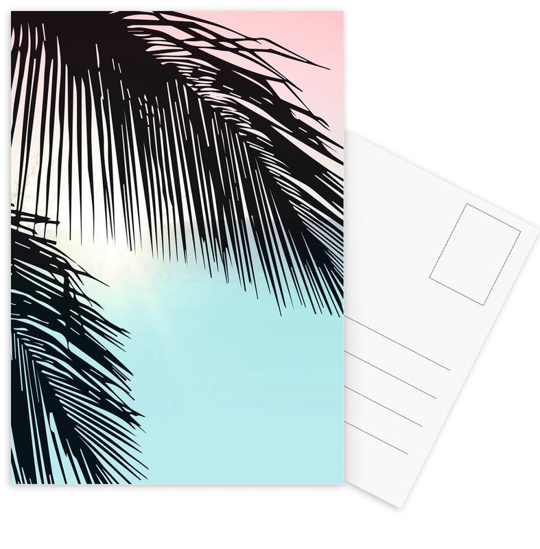 Palmiers, Aloha cartes postales