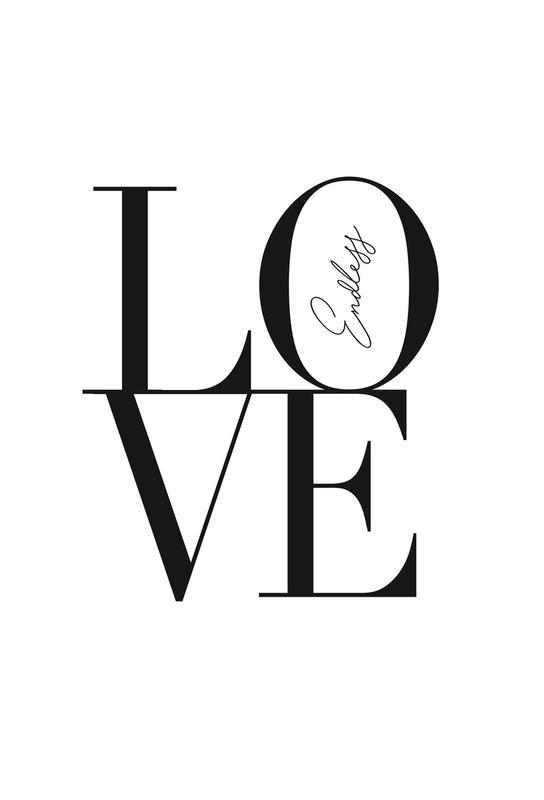 Endless Love -Alubild