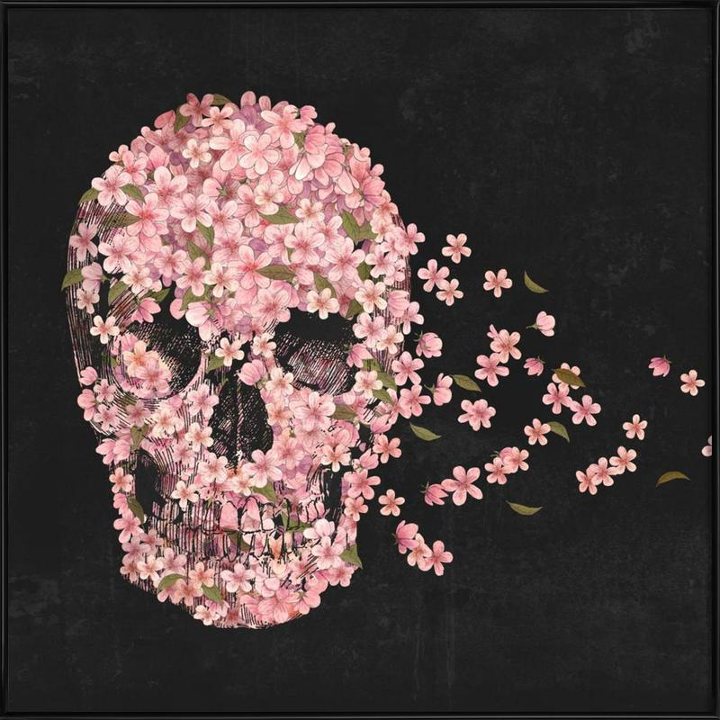 A beautiful death ingelijste poster