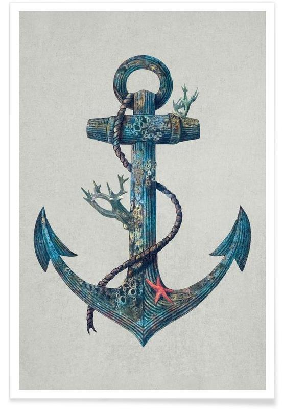 Lost at Sea poster