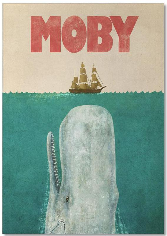 Moby Notepad