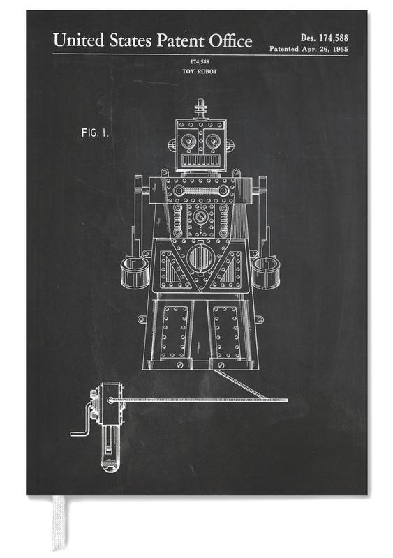 Robot agenda
