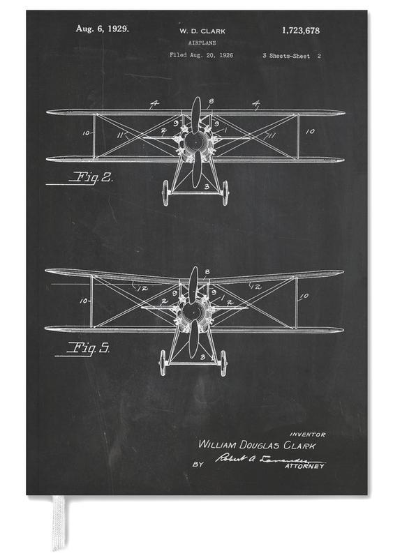 Airplane -Terminplaner