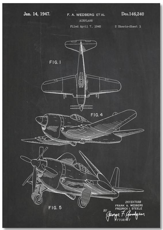 Airplane II Notebook