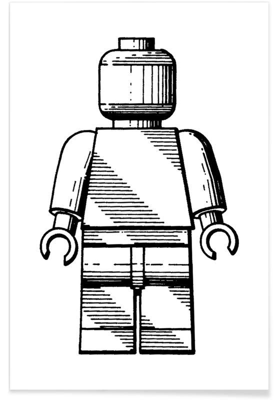 Toy Man 2 -Poster