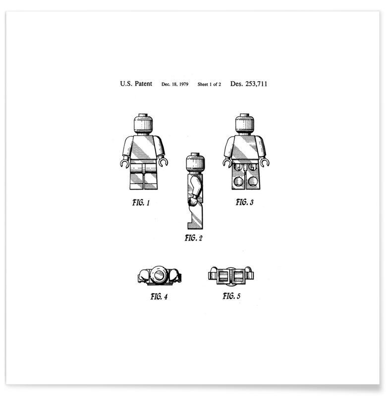 Wie man Wäsche richtig pflegt Symbole Poster