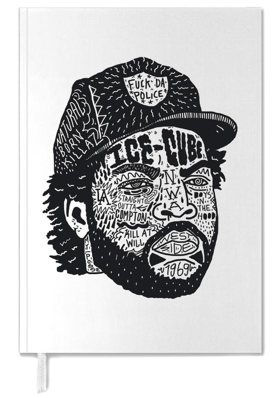 Ice Cube Personal Planner
