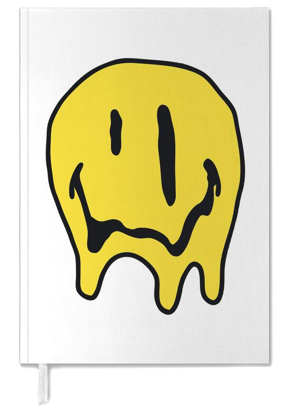 Smiley Personal Planner