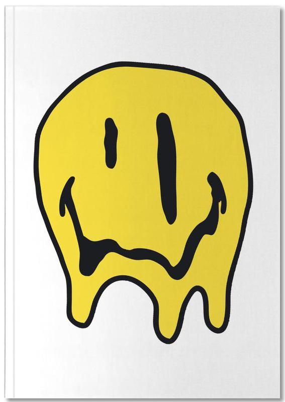 Smiley Notebook