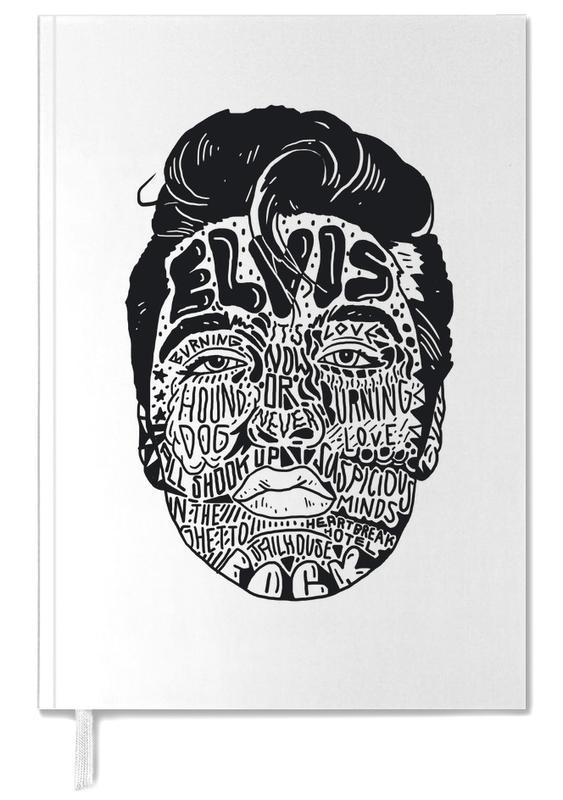 Elvis -Terminplaner