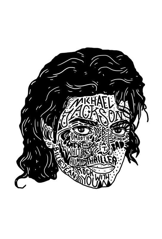 Mikey alu dibond