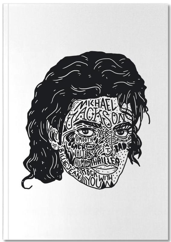 Mikey Notebook
