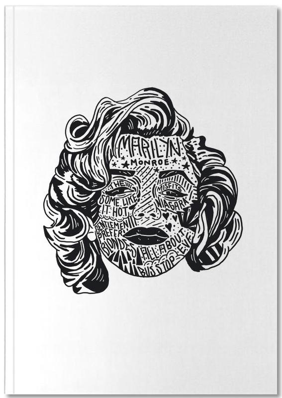 Marylin Notebook