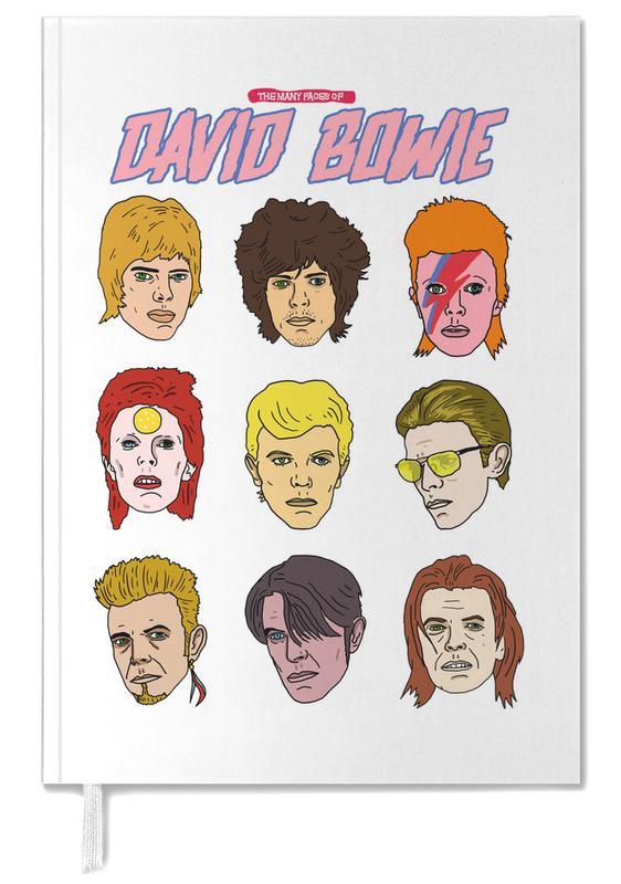 Bowie 2 -Terminplaner