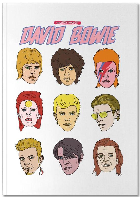 Bowie 2 Notebook