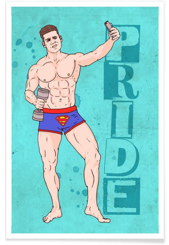 Pride -Poster