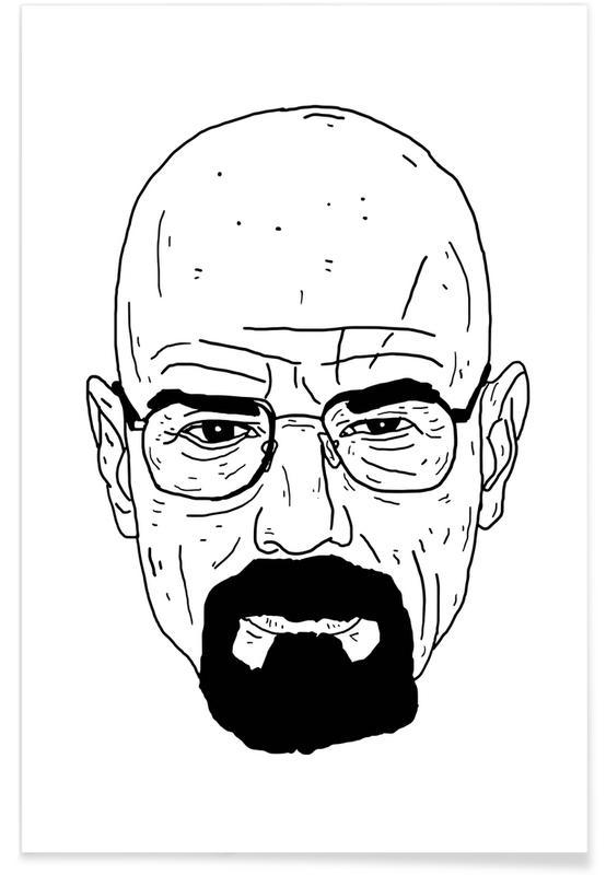 Walt -Poster