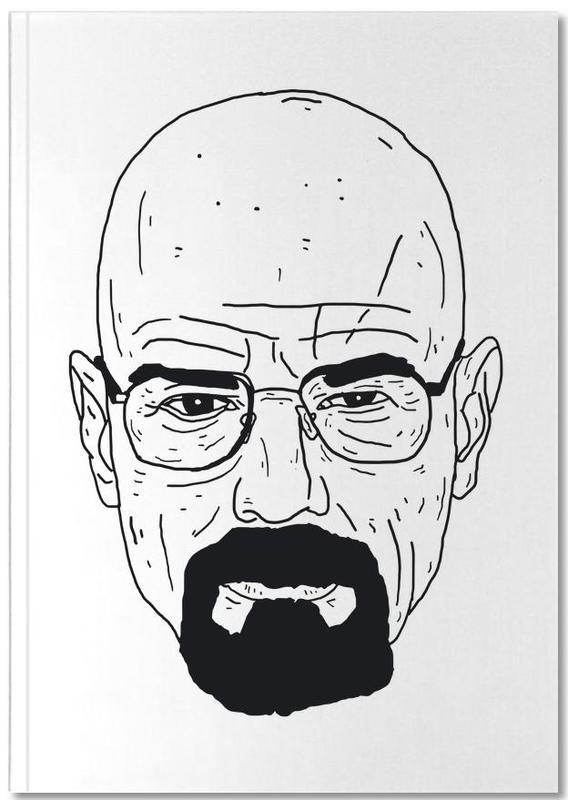 Walt Notebook