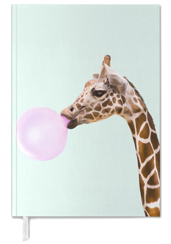 Pop Art, Girafes, Humour, Art pour enfants, Giraffe agenda