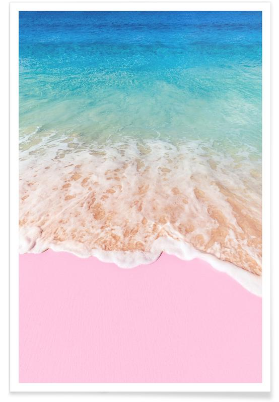 Pink Sand poster