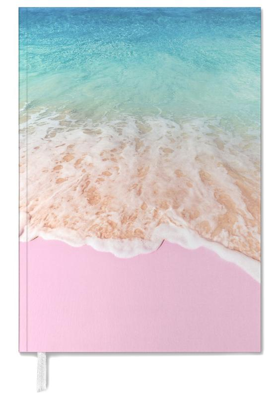 Pink Sand Personal Planner