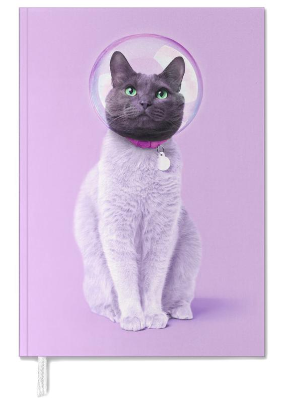 Space Cat -Terminplaner
