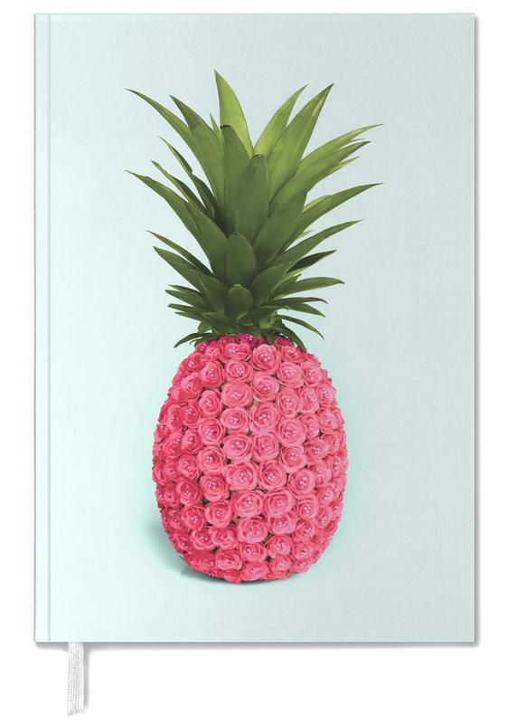 Funny, Pineapples, Pineapple Roses Personal Planner