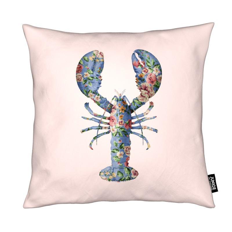 Floral Lobster