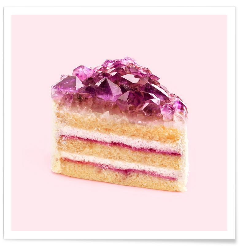 Humour, Quartz Cake affiche