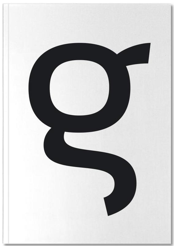 G Notebook
