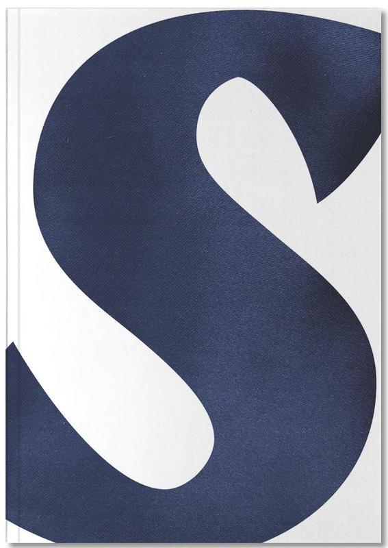 Navy S Notebook