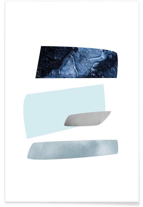 , The Blues No.2 affiche