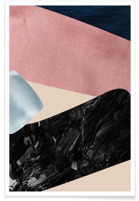 , Soft I poster