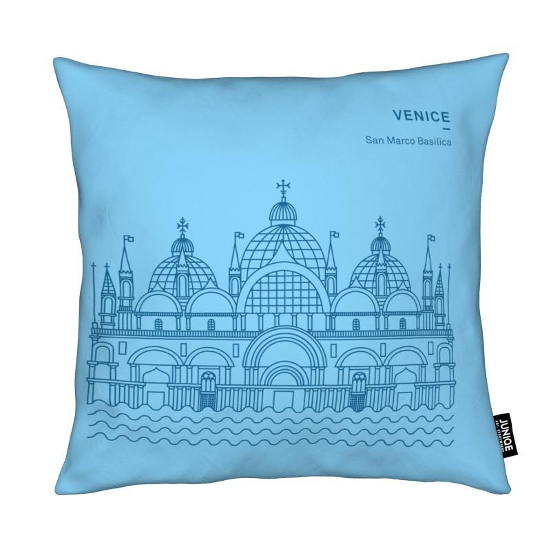 Venetië, Bezienswaardigheden en monumenten, Venice