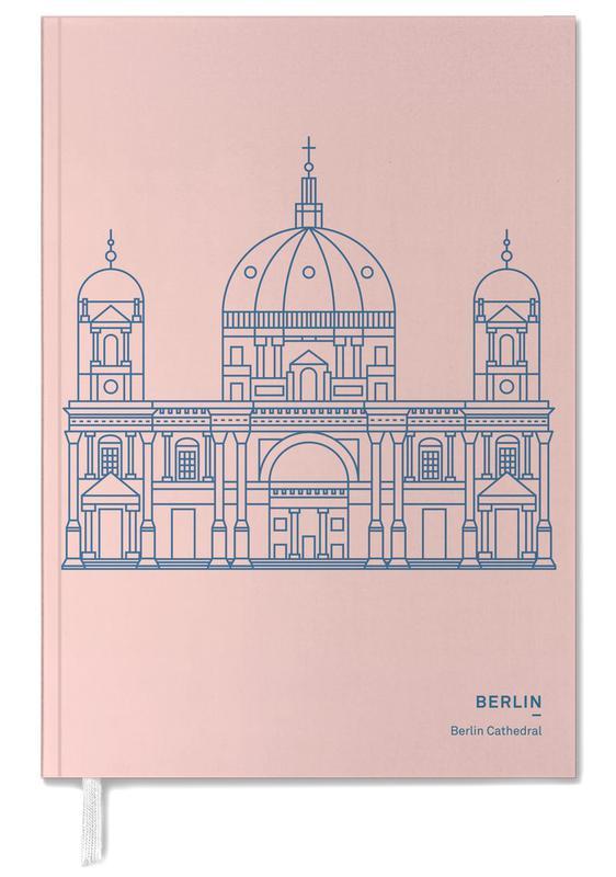 Berlin, Monuments et vues, Berlin Icons agenda