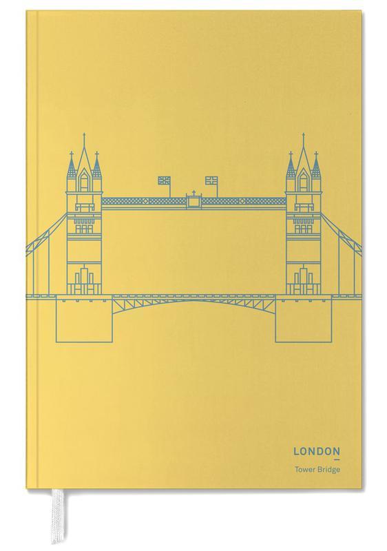 Londres, Ponts, Monuments et vues, London agenda