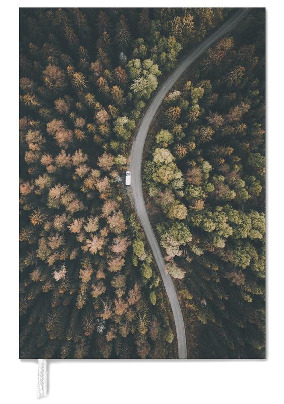 Forêts, Aventyr agenda