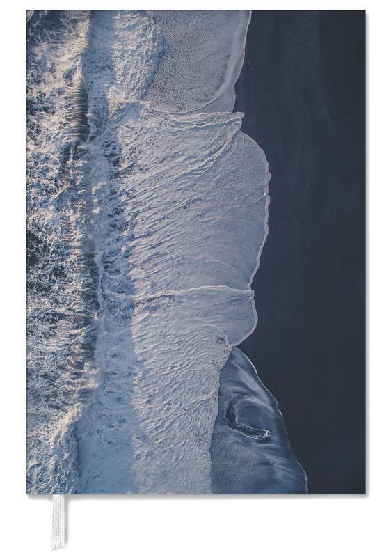 Océans, mers & lacs, Ocean Waves 2 agenda